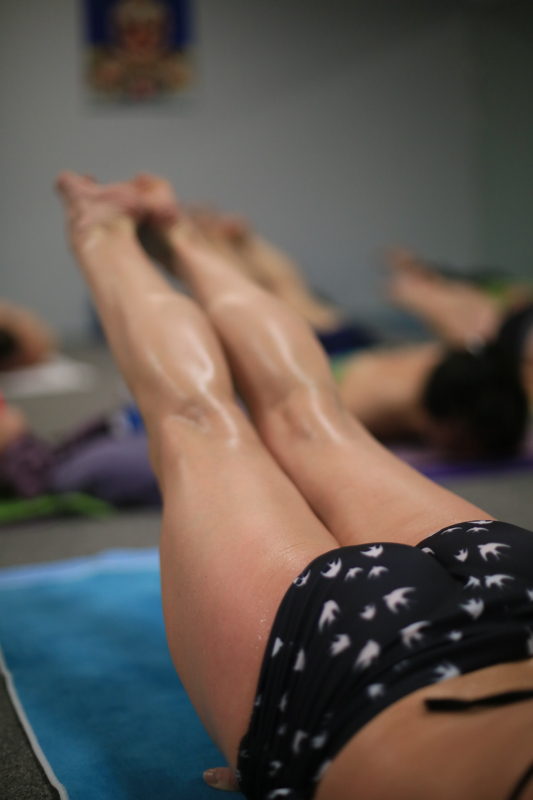 Bikram Yoga Exton