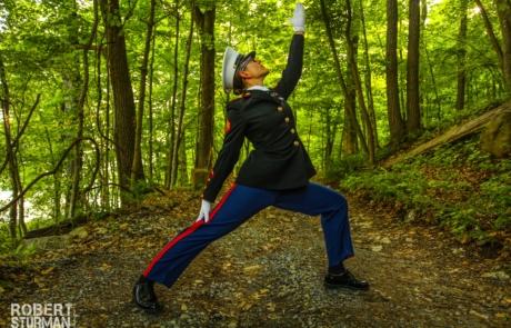 Sergeant Brianna Renner